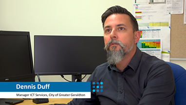 IT Vision Altus Infringements City of Greater Geraldton Case Study Video