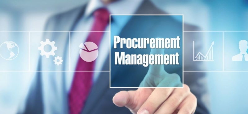 Accountability and Procurement Visibility